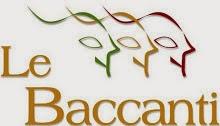 Le Baccanti Tours