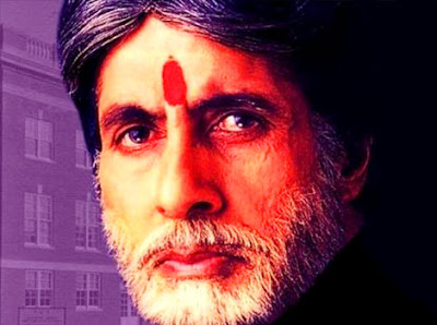 Amitabh Bachchan Movies List