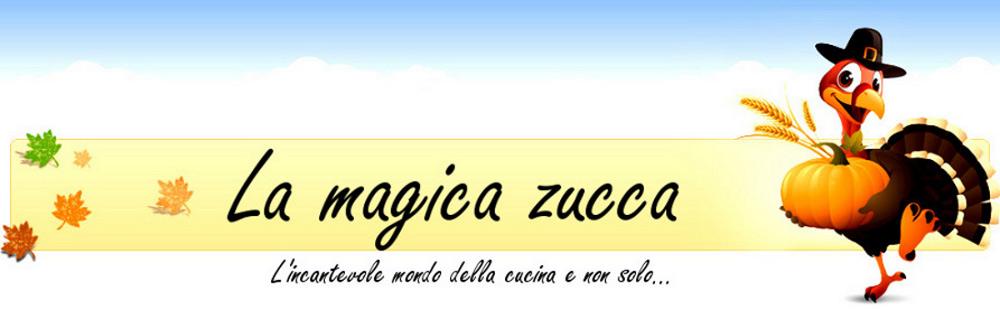 La Magica Zucca