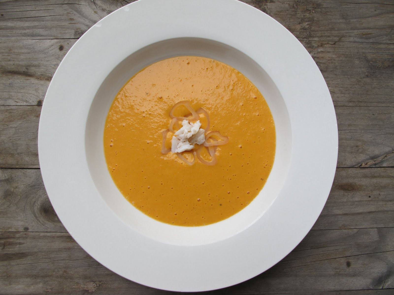 What Is Crab Bisque