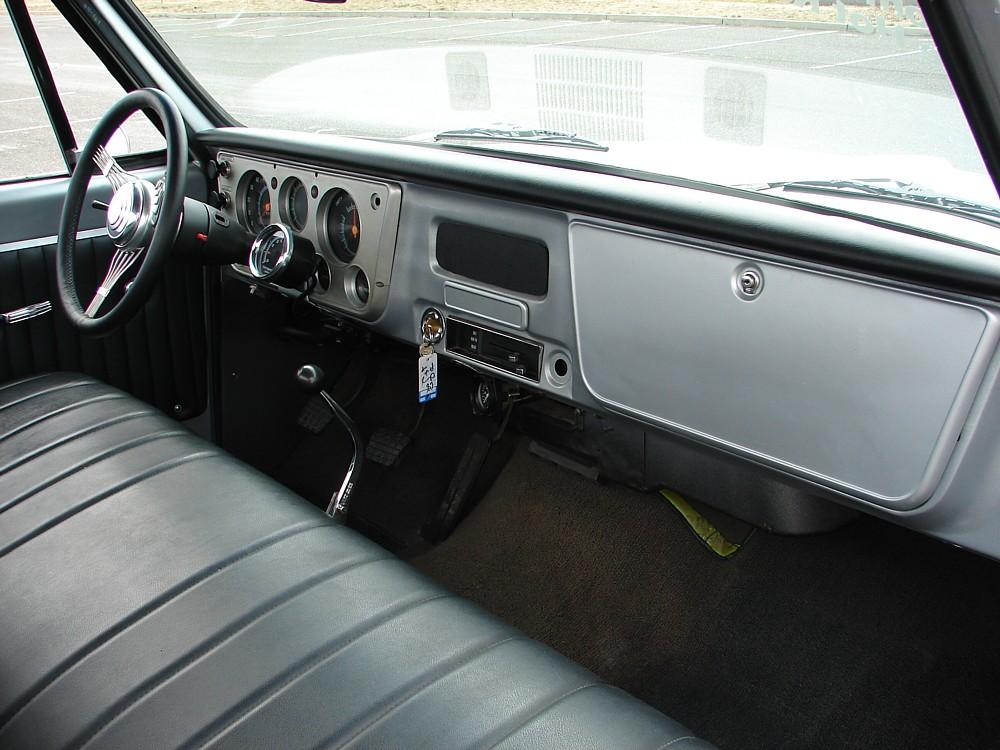 Fiche technique Chevrolet Spark 10 16V  68 LS 4 CV 2009