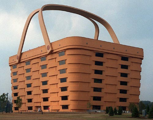Art Of Design Basket Building Ohio United States