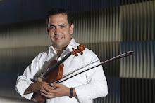 EDDY MARCANO CUARTETO ACÚSTICO en el AUDITORIO EMIL FRIEDMAN (Caracas)