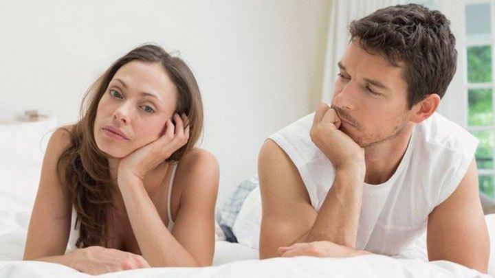 У мужчины проблемы с потенцией что делать