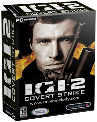 IGI2: Covert Strike