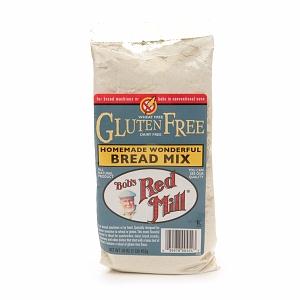 Natural Organic Bread Mixes For Bread Maker