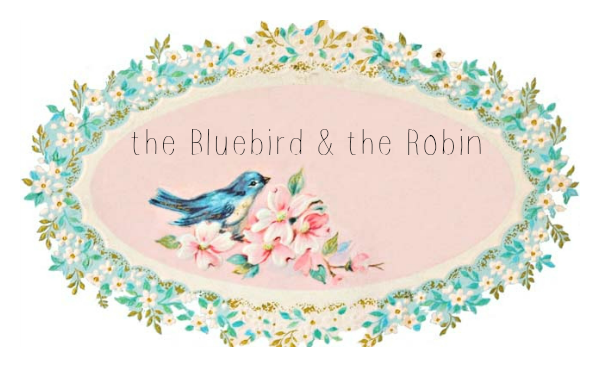 the Bluebird & the Robin