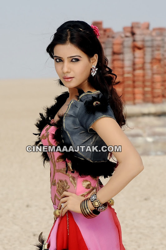 Samantha 1 - Samantha New Hot Pics