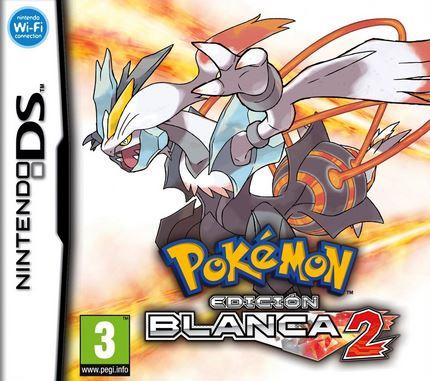 descarga Pokémon Edición Blanca 2 gratis por mediafire 1 link