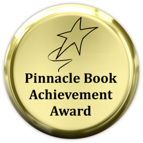 PINNACLE BOOK AWARD 2016