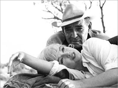 Marilyn y Clark