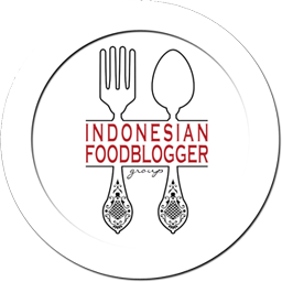 Member of Indonesian Food Blogger