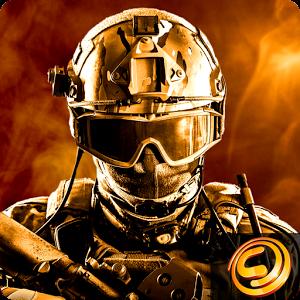 Battlefield Combat Black Ops v2.1.0 APK (MEGA MOD)