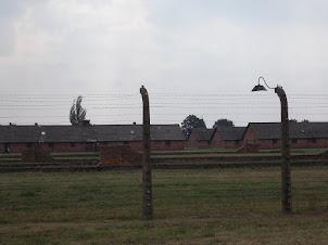 """""""Auschwitz II-Bikenau"""" Concentration camp complex"""