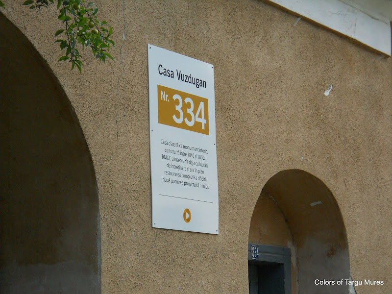 334 Casa Vuzdugan