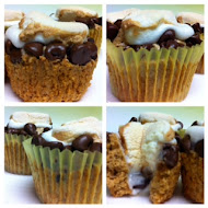 S&#39;more Cups