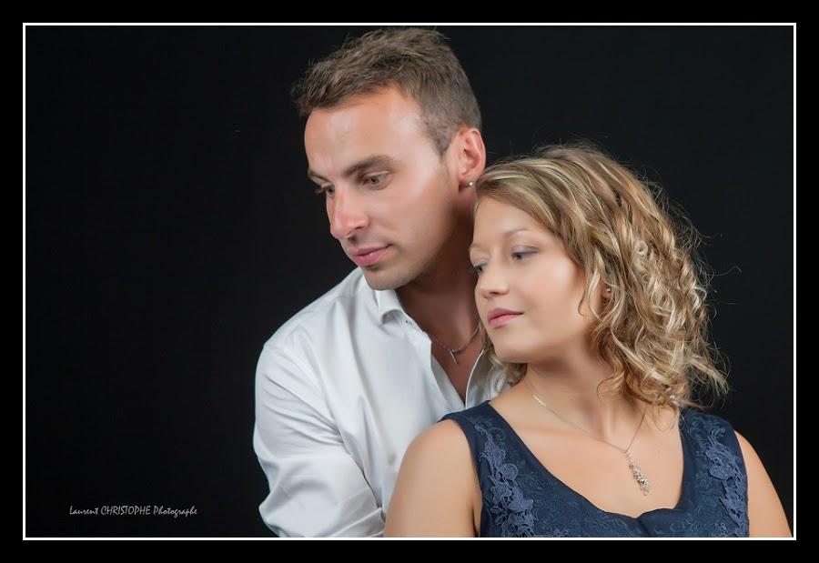 photographie de couple à domicile Rennes