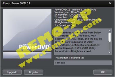 CyberLink PowerDVD 11