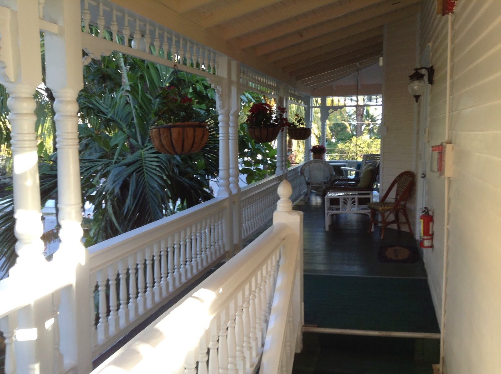 Hotel Rooms Duval Street Key West