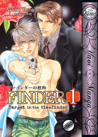 ✿¿Quieres leer el manga de Viewfinder?✿