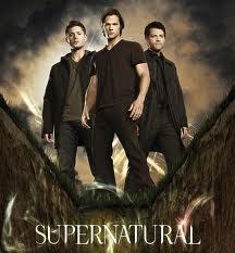 Supernatural 8×19