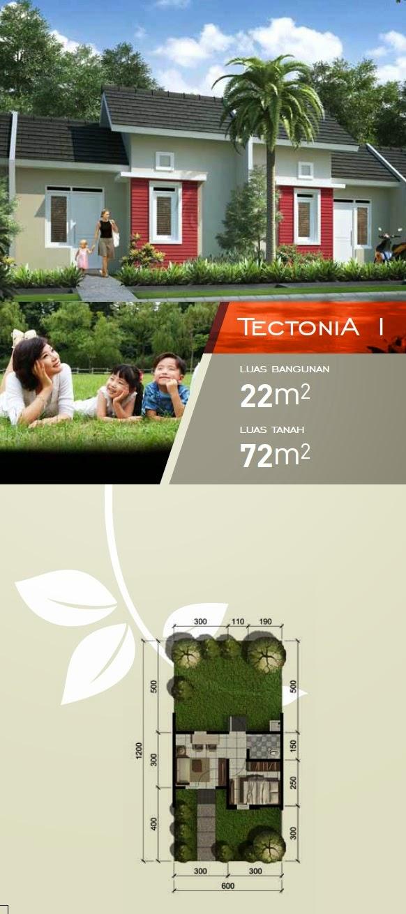 tectona-22-72-citra-indah