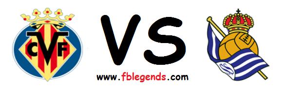 مشاهدة مباراة فياريال وريال سوسيداد بث مباشر اليوم السبت 25-4-2015 اون لاين الدوري الاسباني يوتيوب لايف real sociedad vs villarreal cf