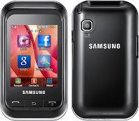 Kode Rahasia Handphone Samsung Champ Lengkap