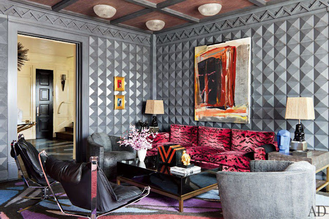 blog.oanasinga.com-interior-design-photos-magenta-grey-family-room-kelly-wearstler-los-angeles-1