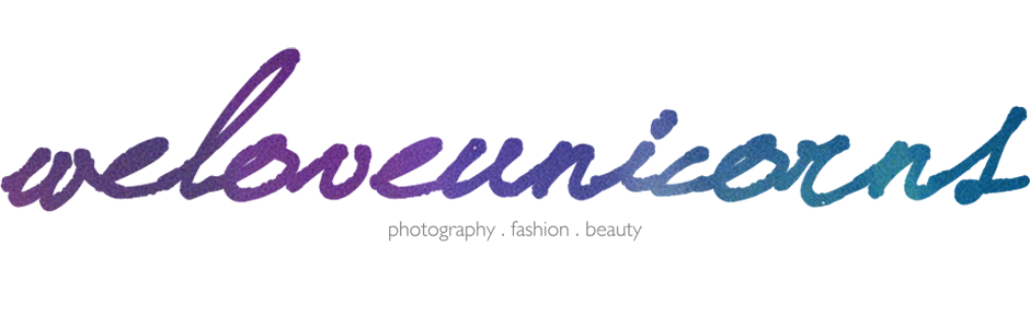 weloveunicorns - photography