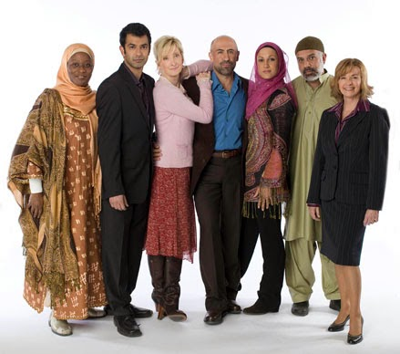 Little Mosque on the Prairie, an international hit made in Canada: