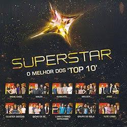 Baixar CD Superstar – O Melhor Dos Top 10 (2014) Download