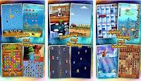 20 Game iOS & Android Paling Seru Dengan Ukuran Mini