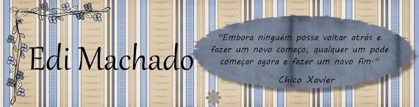 Edi P. Machado