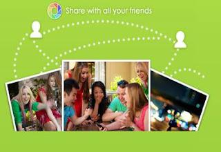 Aplikasi Chatting Terbaru WeChat
