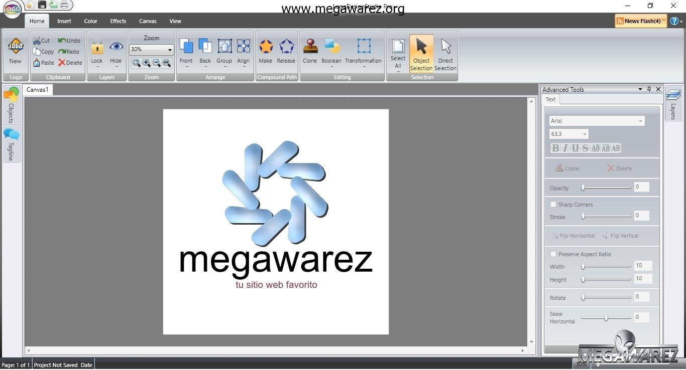 Logo Design Studio Pro  Free download and software