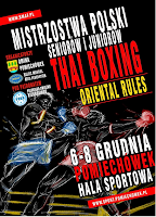 Oriental Rules, muay thai, treningi, sporty walki, Zielona Góra
