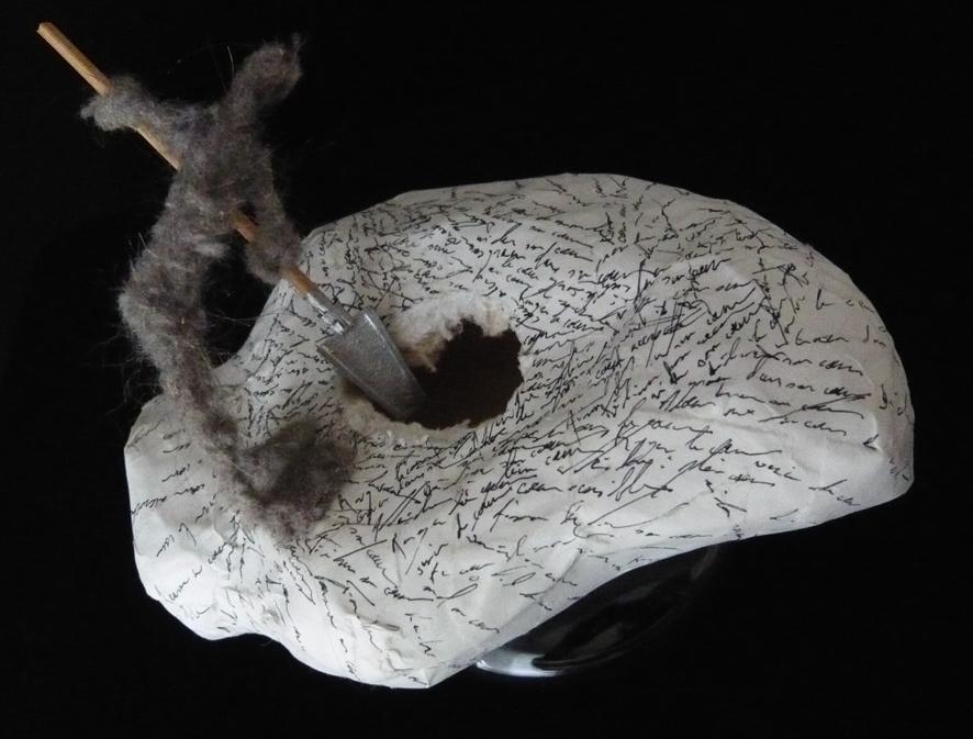 Blandine MAGNEAU Sculpture