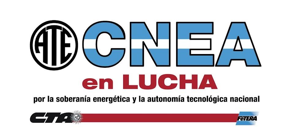 ATE - CNEA