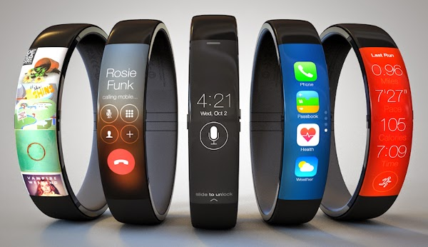 Smartban Samsung Gear Fit