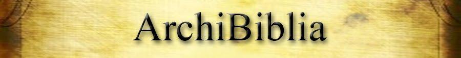 ArchiBiblia
