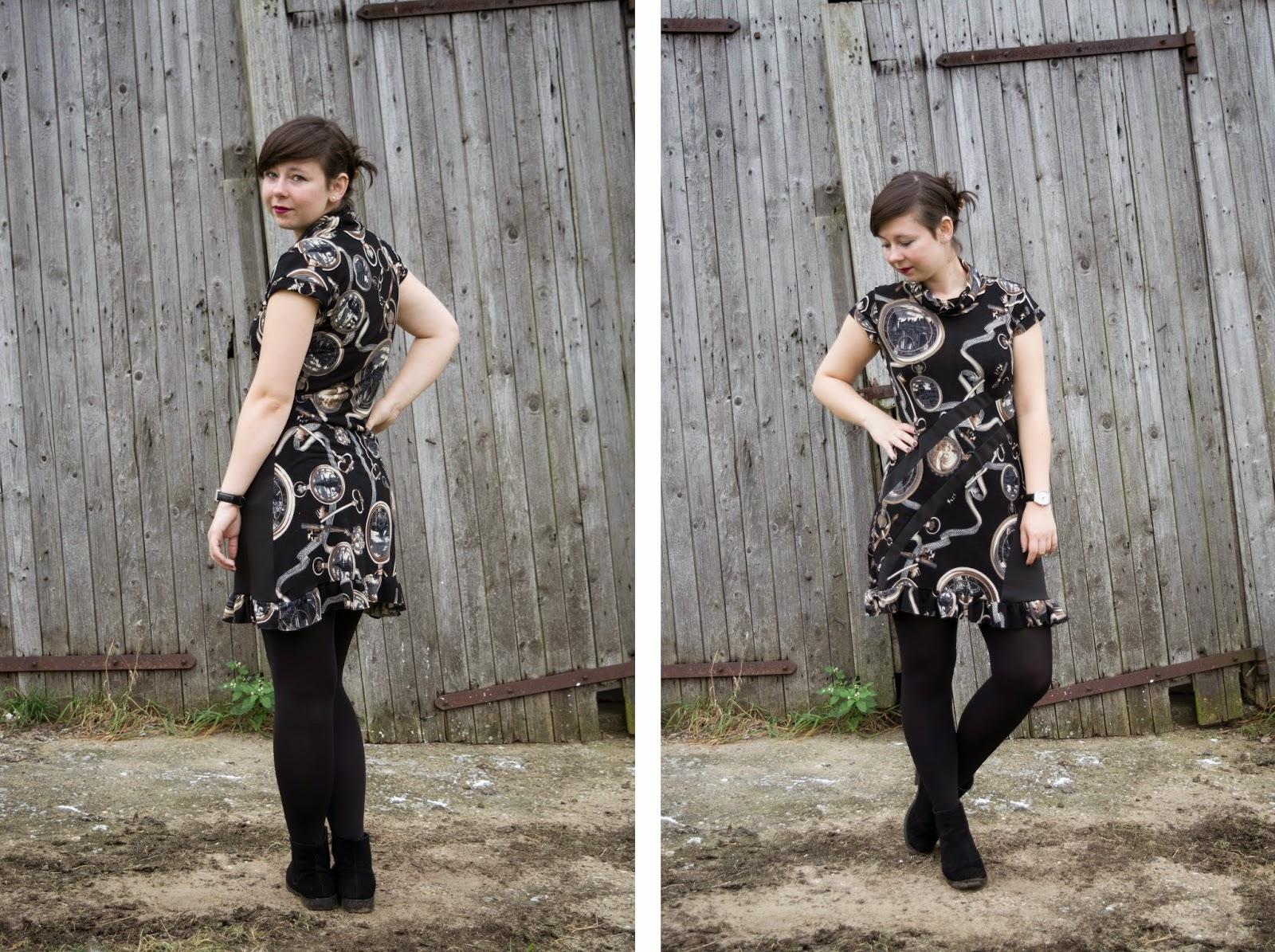 Kleid von ebay