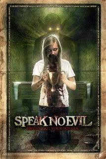 Lưỡi Quỹ - Speak No Evil