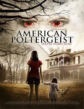 Poltergeist Americano (2015)
