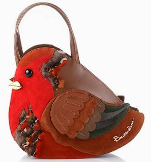 Una delle borse Braccialini più particolari