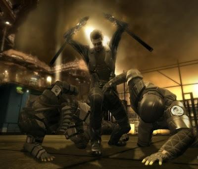 Deus Ex, Human Revolution, game, xbox, screen