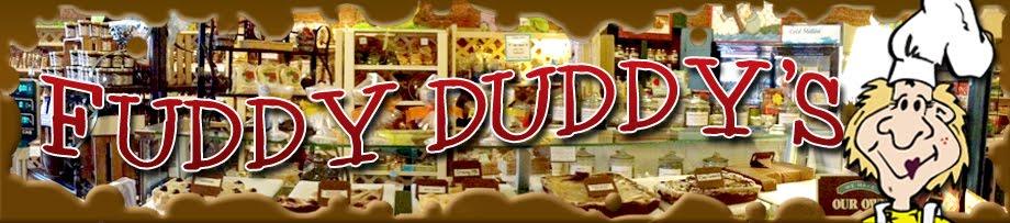 Fuddy Duddys