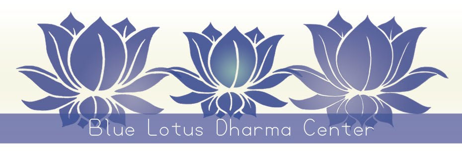 Blue Lotus Dharma Center