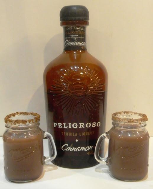 Peligroso Cinnamon Score