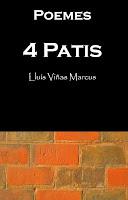 """Libro gratis """"4 Patis"""""""